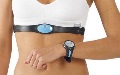 Voor en nadelen van trainen met een hartslagmeter
